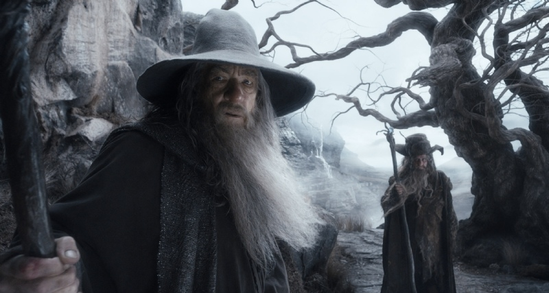 Concurrency vs Asynchronous and Gandalf