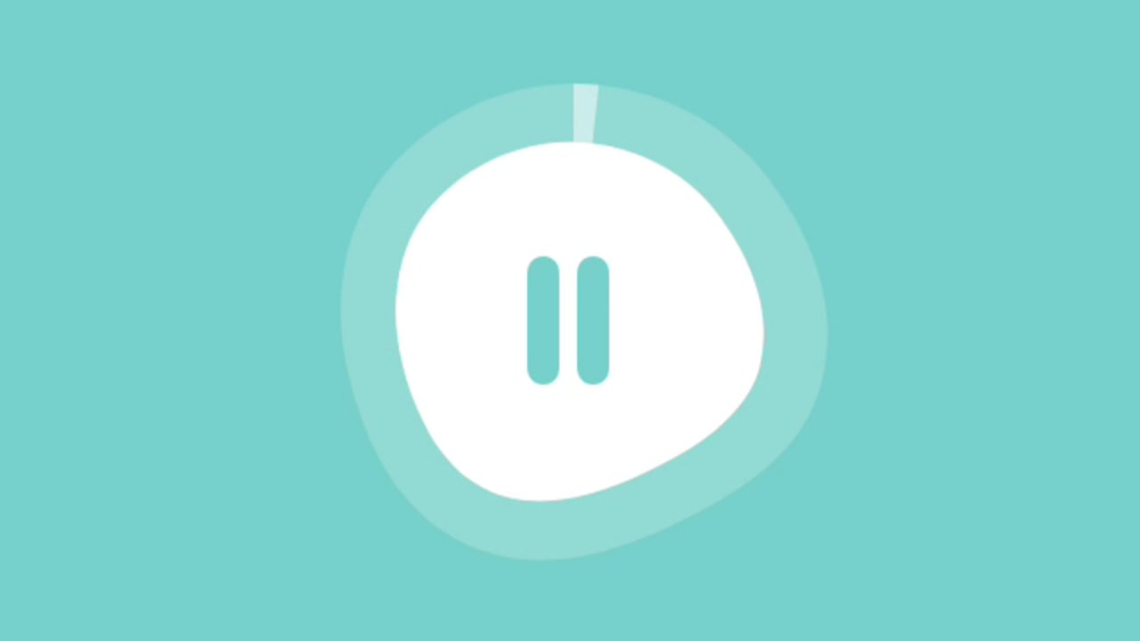 Creating a Smooth Animation like the Headspace App