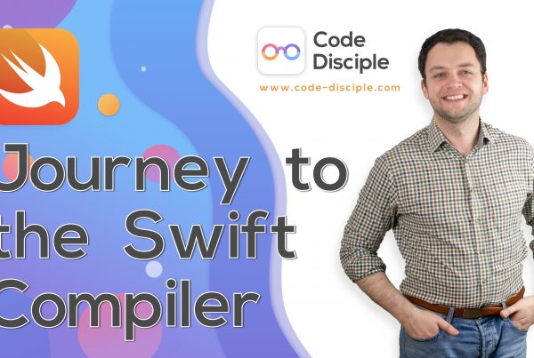 Learn C++ for Swift Developers