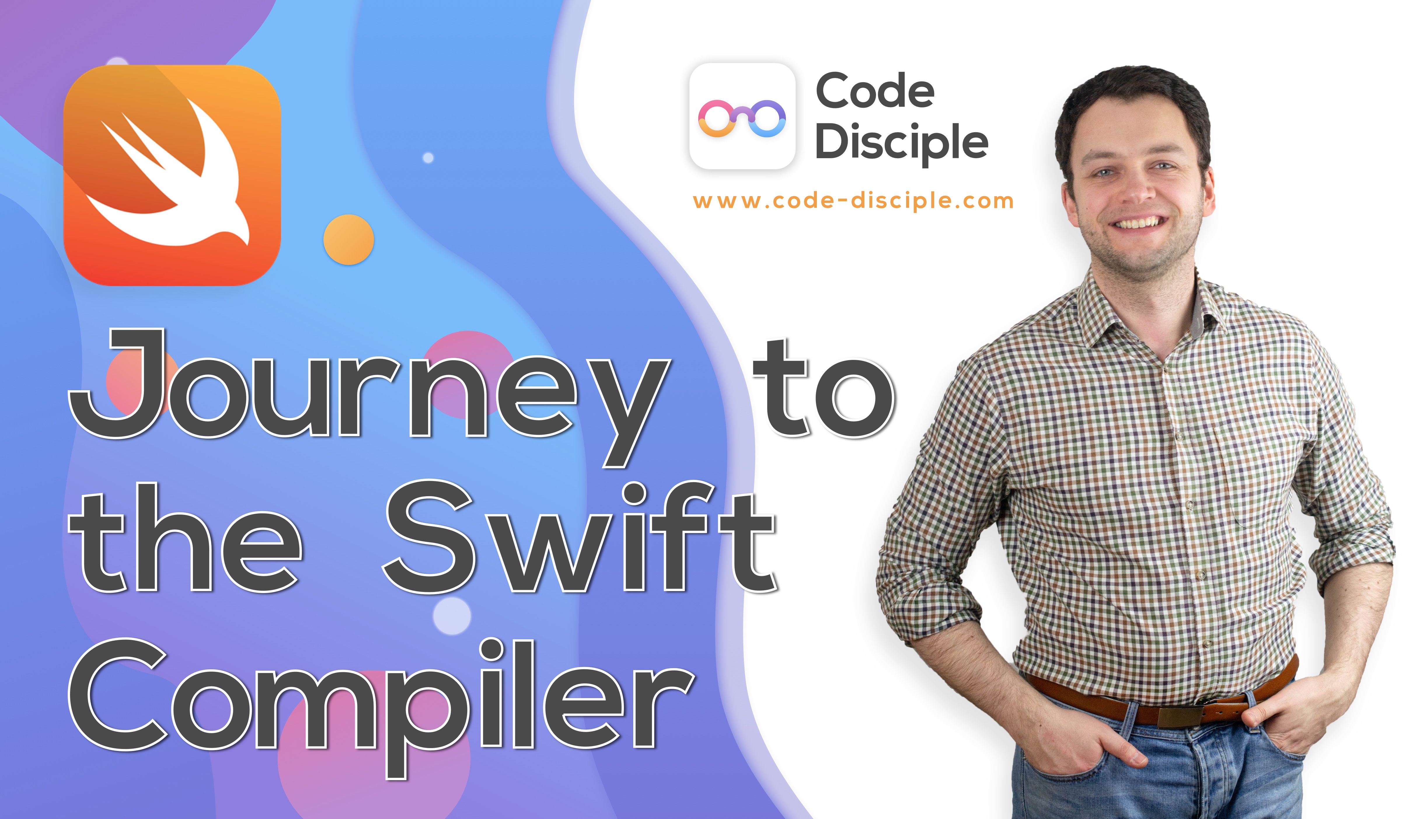 Getting Started with the Swift Compiler: C++
