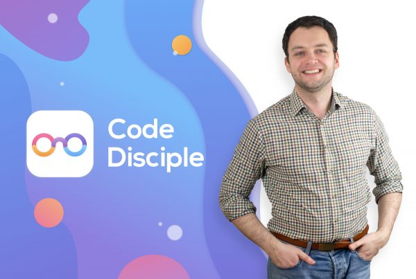 Code Disciple Learn to Code with Laurie
