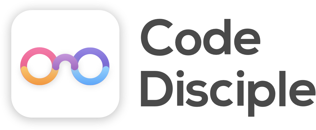 Code Disciple